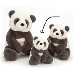 Harry de baby panda Jellycat (19 cm)