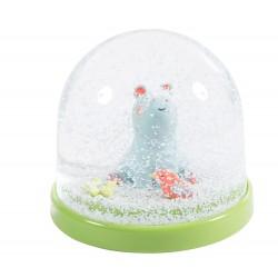 Boule à neige - Les Papoum