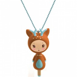 Pendentif Darling Lovely Charms Djeco