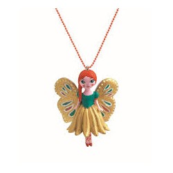 Ketting Vlinder Lovely Charms Djeco