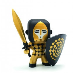 Arty Toys - Chevalier Golden Knight