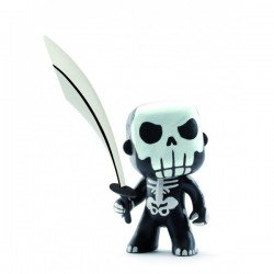 Arty Toys - Chevalier Skully