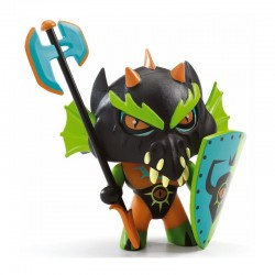 Arty Toys - Chevalier Drack Knight