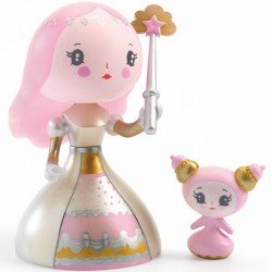 Arty Toys - Prinses Candy & lovely