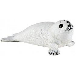 Figurine bébé phoque PAPO