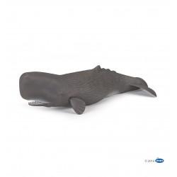 Figurine Cachalot PAPO