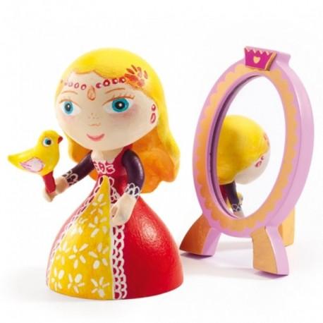 Arty Toys - Princesse Nina & ze miroir