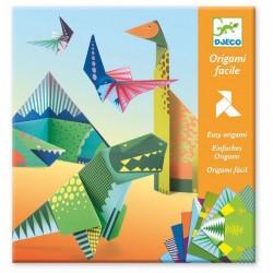 Origami Dino's Djeco