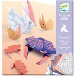 Origami Family Djeco