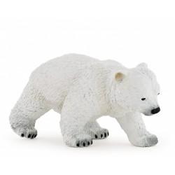 Papo Witte beer baby figuur