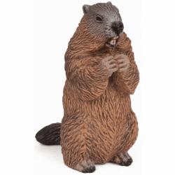 Papo marmot figuur