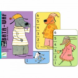 Jeu de cartes - Batawaf