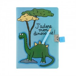 Cahier intime Dino