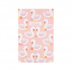 Zwaan A5 notitieboek