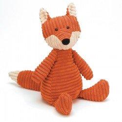 Vos Cordy Roy Jellycat (38 cm)
