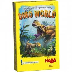 Jeu Dino World Haba