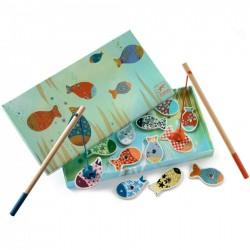 Pêche magnétique - fishing Dream