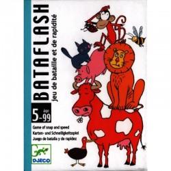 Kaartspel - Bataflash