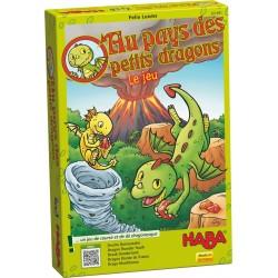 Au pays des petits dragons Haba