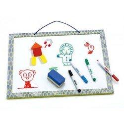 Djeco magnetisch tekenbord Tablo