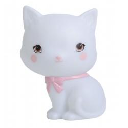 Petite veilleuse Kitty (led)