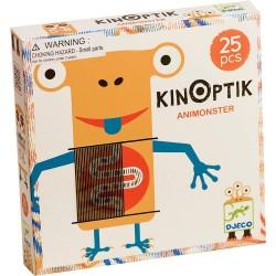 Kinoptic animonsters (25 pcs)
