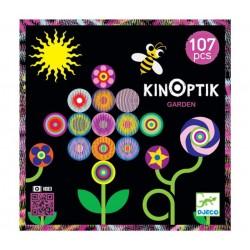Kinoptic garden (107 stuks)