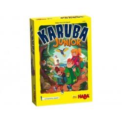 Karuba jr spel Haba