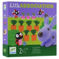 Little Association Djeco