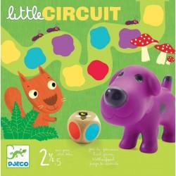 Djeco Little Circuit