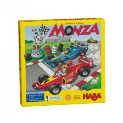 Jeu Monza Haba