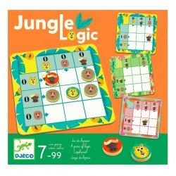 Djeco Jungle Logic