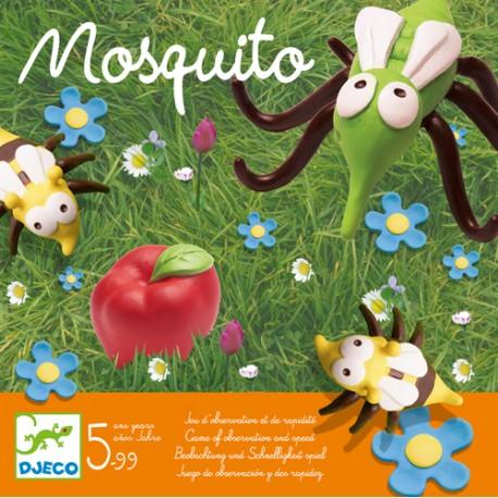 Jeu Mosquito Djeco