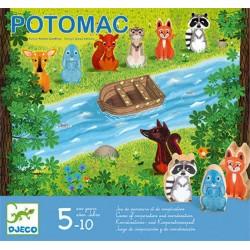 Jeu Potomac Djeco