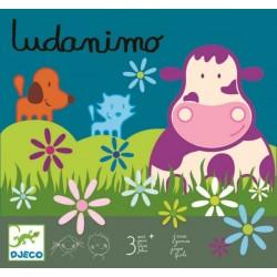 Djeco Ludanimo spel