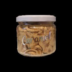 Bougie Caramel Peau d'Ane