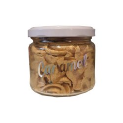 Kaars Caramel Peau d'Ane
