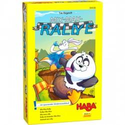 Jeu Rallye Mix-Max Haba