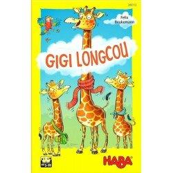 Jeu Gigi Longcou Haba