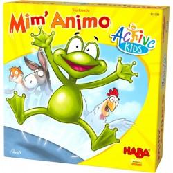 Haba Mim' Animo