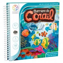 Jeu magnétique Barrière de corail  Smartgames