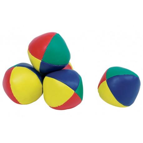 Balle pour jongler (à la pièce)
