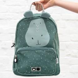 Rugzakje Mr Hippo