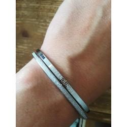 "Armband super nounou"""