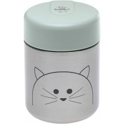 Thermos repas Chat