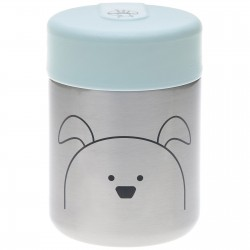 Thermos voedselcontainer Hond