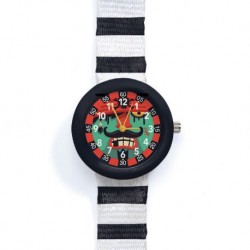 Montre pirate Djeco