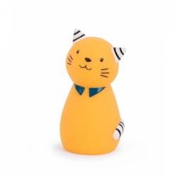 """sfeerlampje Kat """"les moustaches"""" (USB)"""