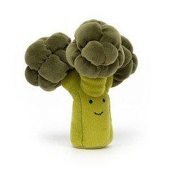 Broccoli Jellycat (17 cm)