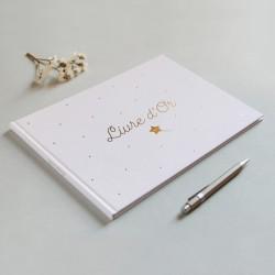 Gastenboek Zü (Frans)